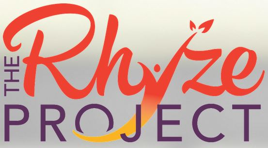 The logo for The Rhyze Project
